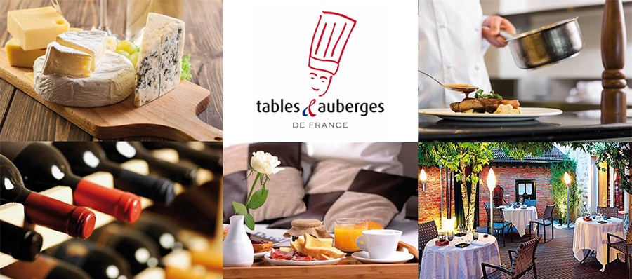 tables auberges france