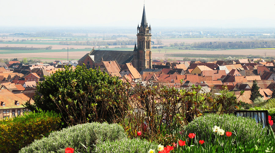 alsace france luxe